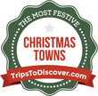 The Most Festive Christmas Towns