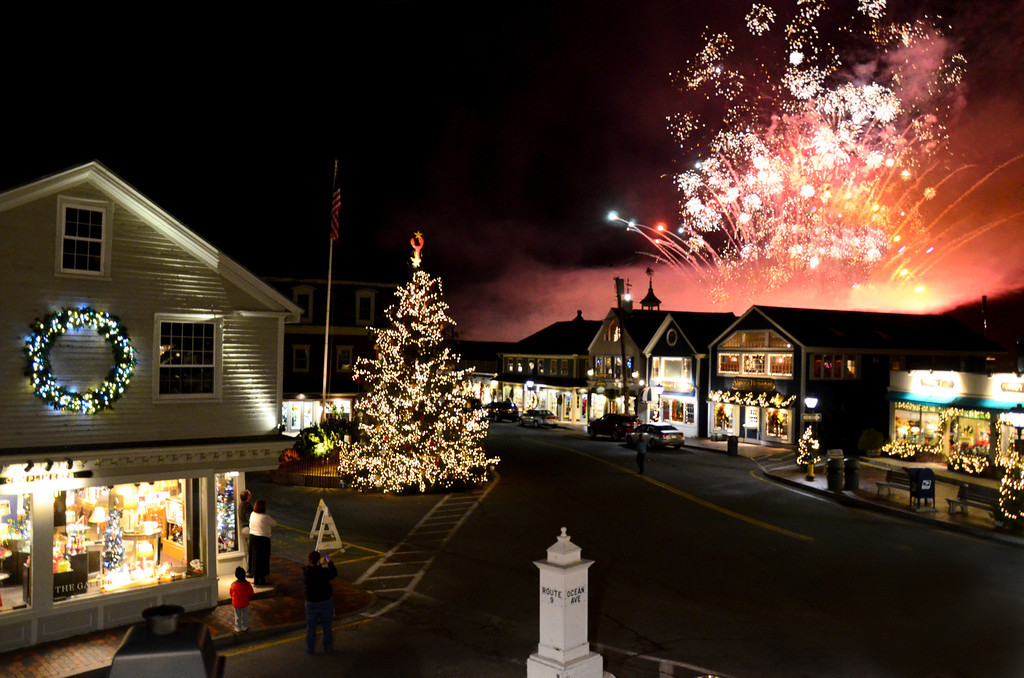 Kennebunkport Christmas Prelude 2020 Home
